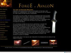 www.forgeofavalon.com