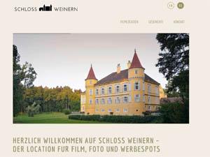 Schloss-Weinern - Ihre Filmlocation